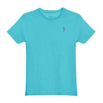 camiseta-basica-kids-azul-piscina