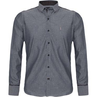 o orderbynameasc Masculino - Roupas - Camisas - Manga Longa – Aleatory 42ca0c01c2cf1
