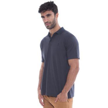 camisa-polo-aleatory-masculina-mini-print-melt-modelo-1-