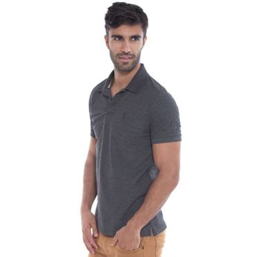 camisa-polo-aleatory-masculina-piquet-light-mescla-modelo-33-