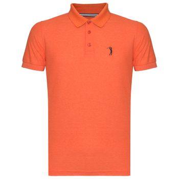 camisa-polo-aleatory-masculina-piquet-light-mescla-laranja-still