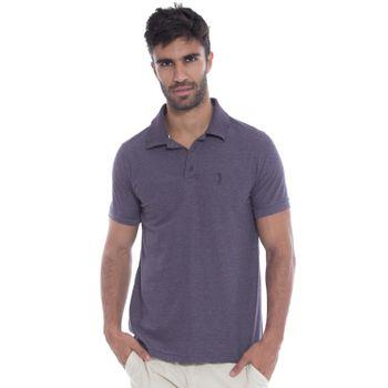 camisa-polo-aleatory-masculina-piquet-light-mescla-modelo-25-