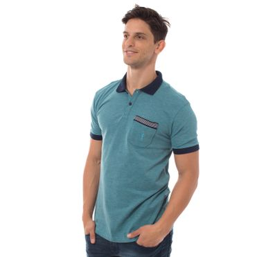 camisa-polo-aleatory-masculina-piquet-misto-com-bolso-2017-modelo-5-