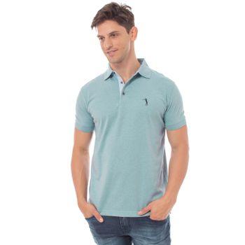 camisa-polo-aleatory-masculina-jersey-mescla-2017-modelo-17-
