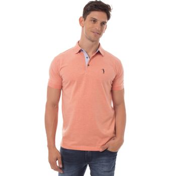 camisa-polo-aleatory-masculina-jersey-mescla-2017-modelo-21-