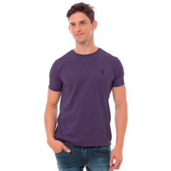 camiseta-aleatory-masculina-basica-new-mescla-roxo-modelo-1-