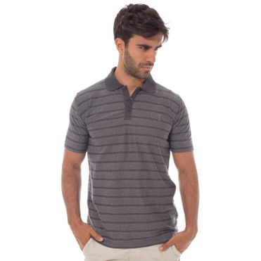 camisa-polo-aleatory-masculina-jacquard-mini-print-masters-modelo-5-