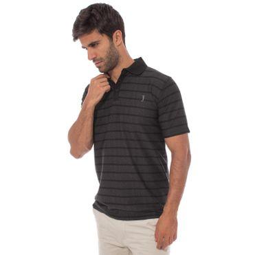 camisa-polo-aleatory-masculina-jacquard-mini-print-masters-modelo-1-