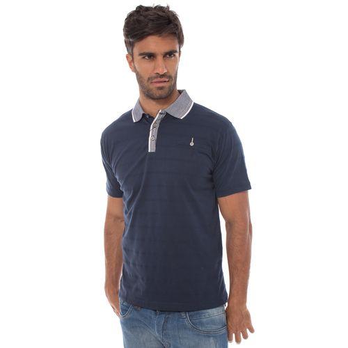 camisa-polo-aleatory-masculina-jacquard-mini-print-side-modelo-1-
