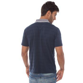camisa-polo-aleatory-masculina-jacquard-mini-print-side-modelo-2-
