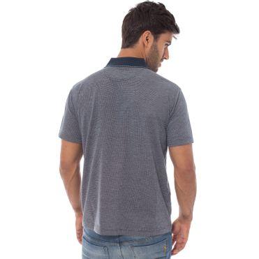 camisa-polo-aleatory-masculina-jacquard-mini-print-dark-modelo-6-