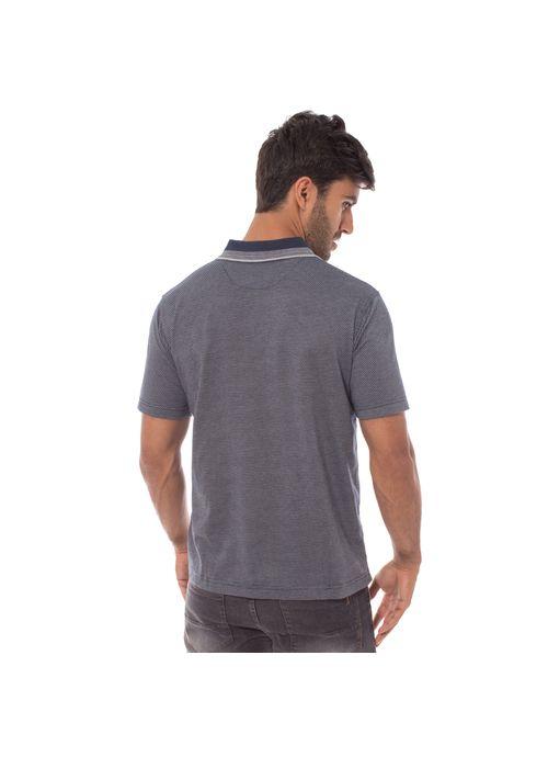 camisa-polo-aleatory-masculina-jacquard-mini-print-ice-modelo-2-