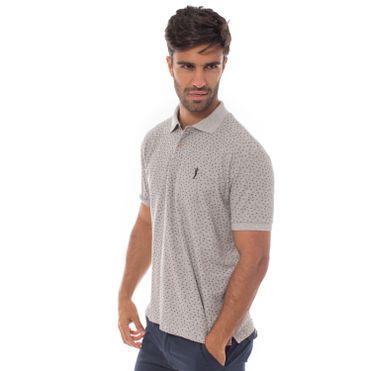 camisa-polo-aleatory-masculina-piquet-mini-print-kingship-modelo-1-