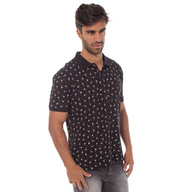 camisa-polo-aleatory-masculina-piquet-mini-print-royalty-modelo-5-