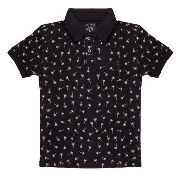 camisa-polo-aleatory-infantil-piquet-mini-print-royalty-still-2-