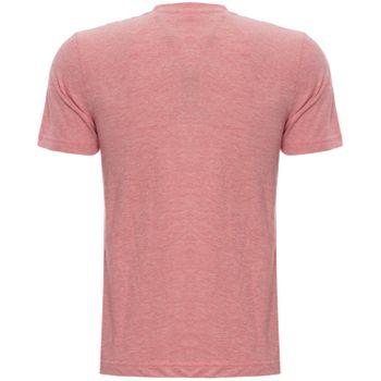 camiseta-masculina-aleatory-lisa-vermelha-mescla-still-2-