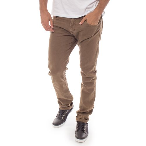 calca-masculina-aleatory-sarja-camel-modelo-1-
