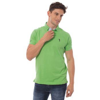 camisa-polo-aleatory-masculina-lisa-verde-modelo-5-