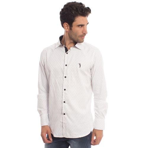 camisa-aleatory-masculina-slim-fit-grid-modelo-1-