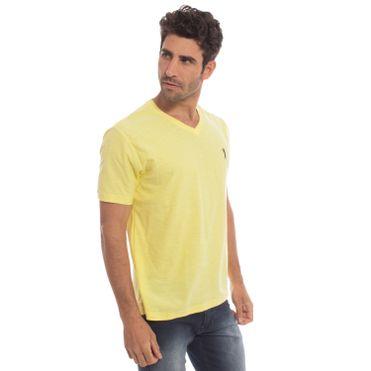 camiseta-aleatory-masculina-gola-v-flame-modelo-13-