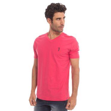 camiseta-aleatory-masculina-gola-v-flame-modelo-17-