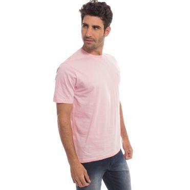 camiseta-aleatory-masculina-lisa-rosa-modelo-5-