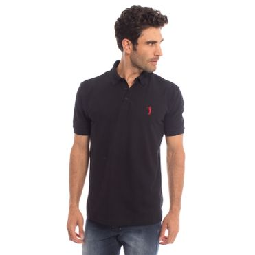 camisa-polo-aleatory-masculina-basica-new-light-modelo-25-