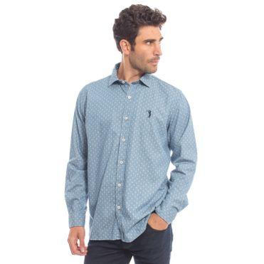 camisa-aleatory-masculina-jeans-smart-modelo-1-