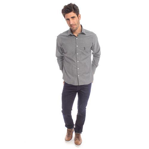 camisa-aleatory-masculina-denver-preta-modelo-3-