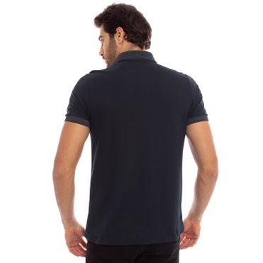 camisa-polo-aleatory-masculina-piquet-com-recorte-listrado-modelo-2-