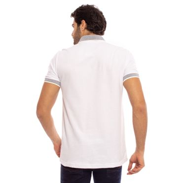camisa-polo-aleatory-masculina-piquet-com-recorte-listrado-modelo-6-