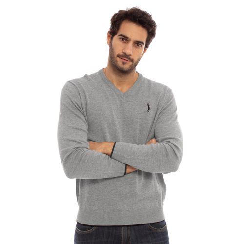 sueter-aleatory-masculino-glad-com-decote-v-modelo-24-