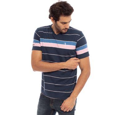 camiseta-aleatory-masculina-listrada-gola-v-siny-modelo-1-
