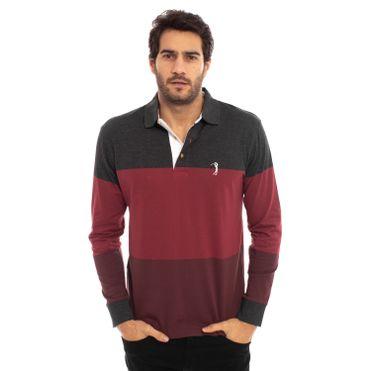 camisa-polo-aleatory-masculina-manga-longa-jersey-flat-modelo-1-