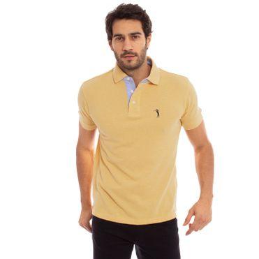 4da6c2c397 ... camisa-polo-aleatory-masculina-lisa-mescla-2018-modelo-