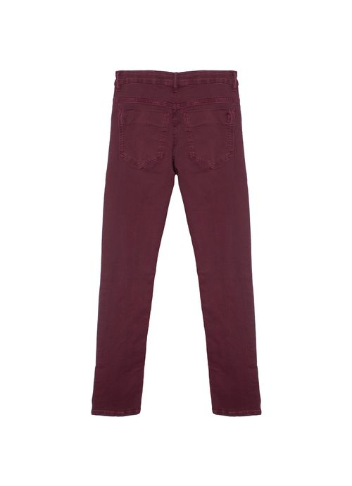 calca-sarja-masculina-aleatory-fox-still-bordo-2-