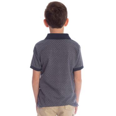 camisa-polo-aleatory-infantil-mini-print-star-modelo-5-