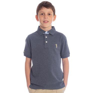 camisa-polo-aleatory-infantil-lisa-mescla-modelo-7-