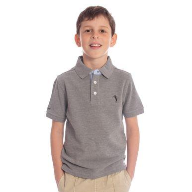 camisa-polo-aleatory-infantil-lisa-mescla-modelo-1-