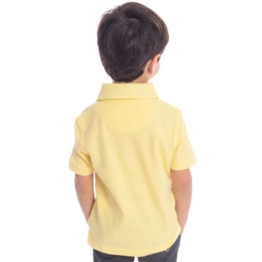camisa-polo-aleatory-infantil-lisa-piquet-light-modelo-17-