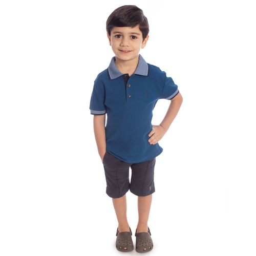 camisa-polo-aleatory-infantil-piquet-gola-listrada-march-modelo-3-