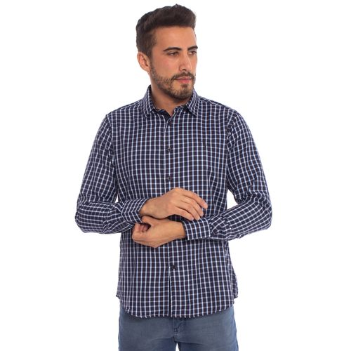 camisa-masculina-aleatoryslim-fit-manga-longa-xadrez-modelo-1-