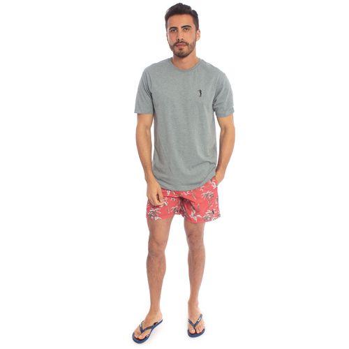 camiseta-aleatory-masculina-summer-2018-lisa-verde-mescla-modelo-1-