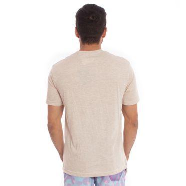camiseta-aleatory-masculina-summer-2018-lisa-bege-mescla-modelo-2-