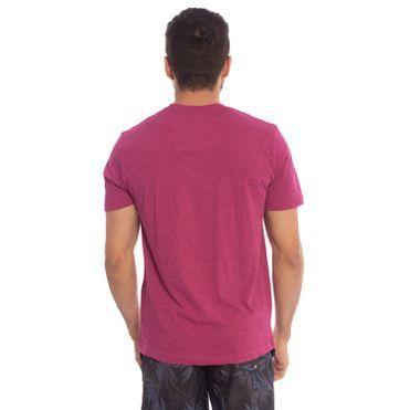 camiseta-aleatory-masculina-summer-2018-lisa-rosa-mescla-modelo-2-