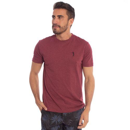 camiseta-aleatory-masculina-summer-2018-lisa-vermelha-mescla-modelo-1-