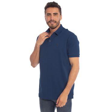 camisa-polo-aleatory-masculina-pima-lisa-mescla-modelo-17-