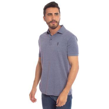 camisa-polo-aleatory-masculina-pima-lisa-mescla-modelo-9-