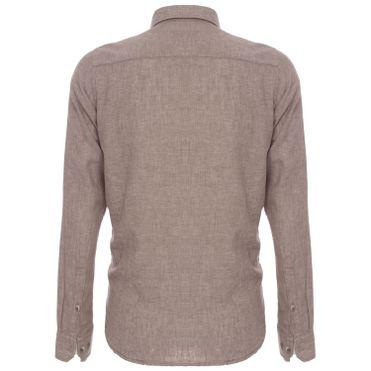 camisa-aleatory-masculina-manga-longa-linho-marrom-still-2-