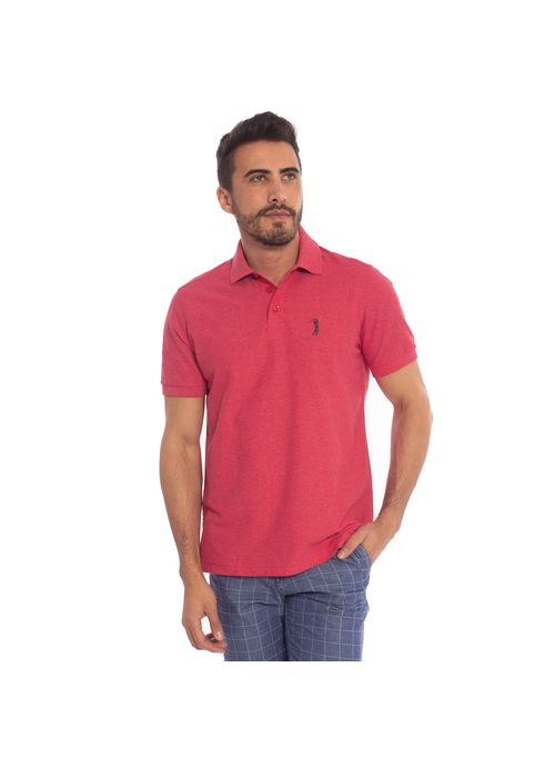 camisa-polo-aleatory-masculina-piquet-light-mescla-modelo-thiago-1-
